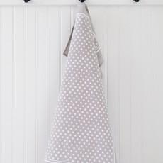 Ten & Co Tea Towel Tiny X