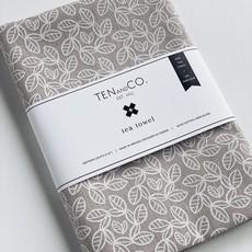 Tea Towel Zero Waste Collective