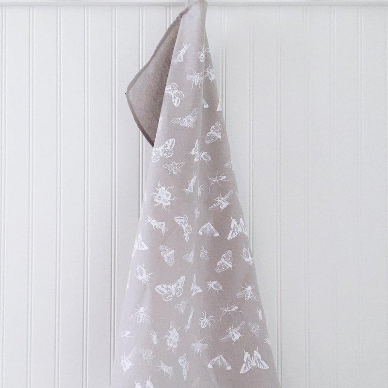 - Tea Towel Dragon Flys