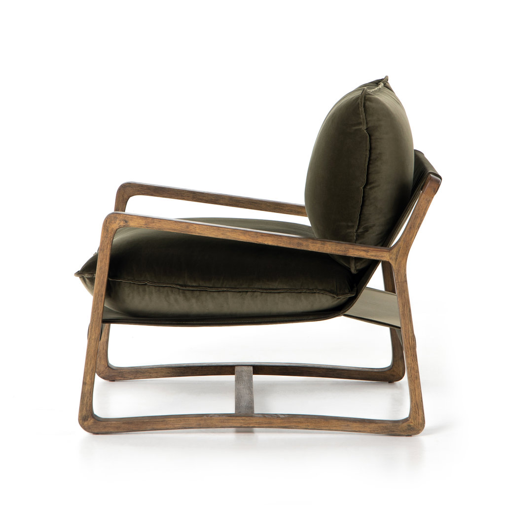 Alice Chair - Colour Options Available