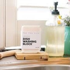 Large Dish Block Zero Waste