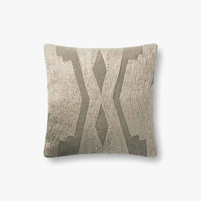 Olive James Pillow