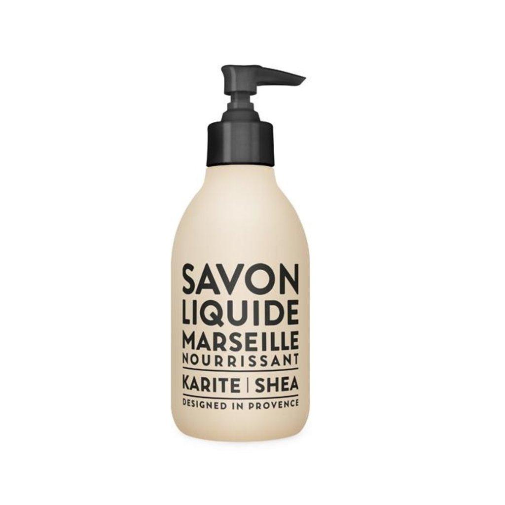 - Liquid Marseille Soap Nourishing Shea 300ml