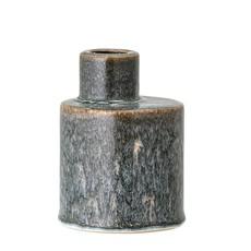 - Sage Stoneware Taper Holder