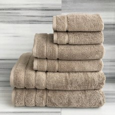 Serene Hydrocotton Quick Dry Stone Towels