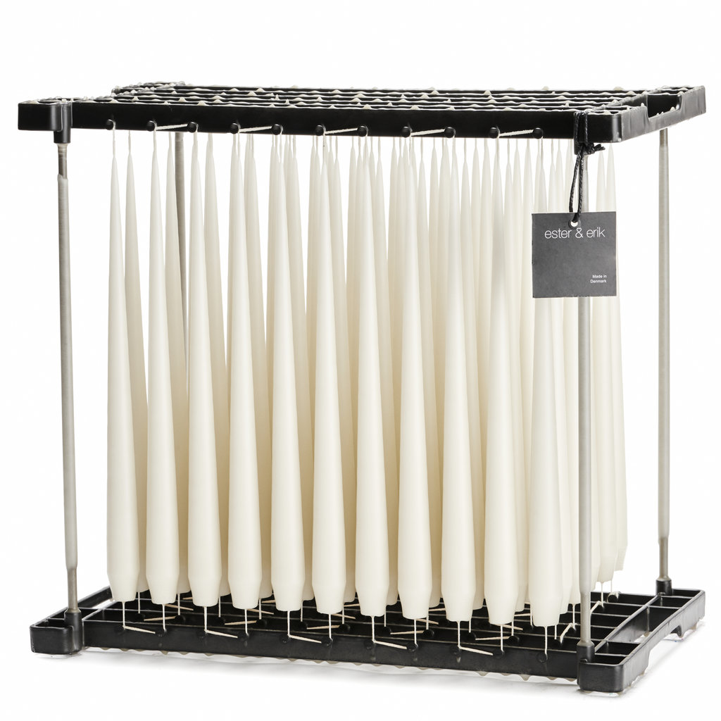 - Sand 42cm Taper Candle No 6
