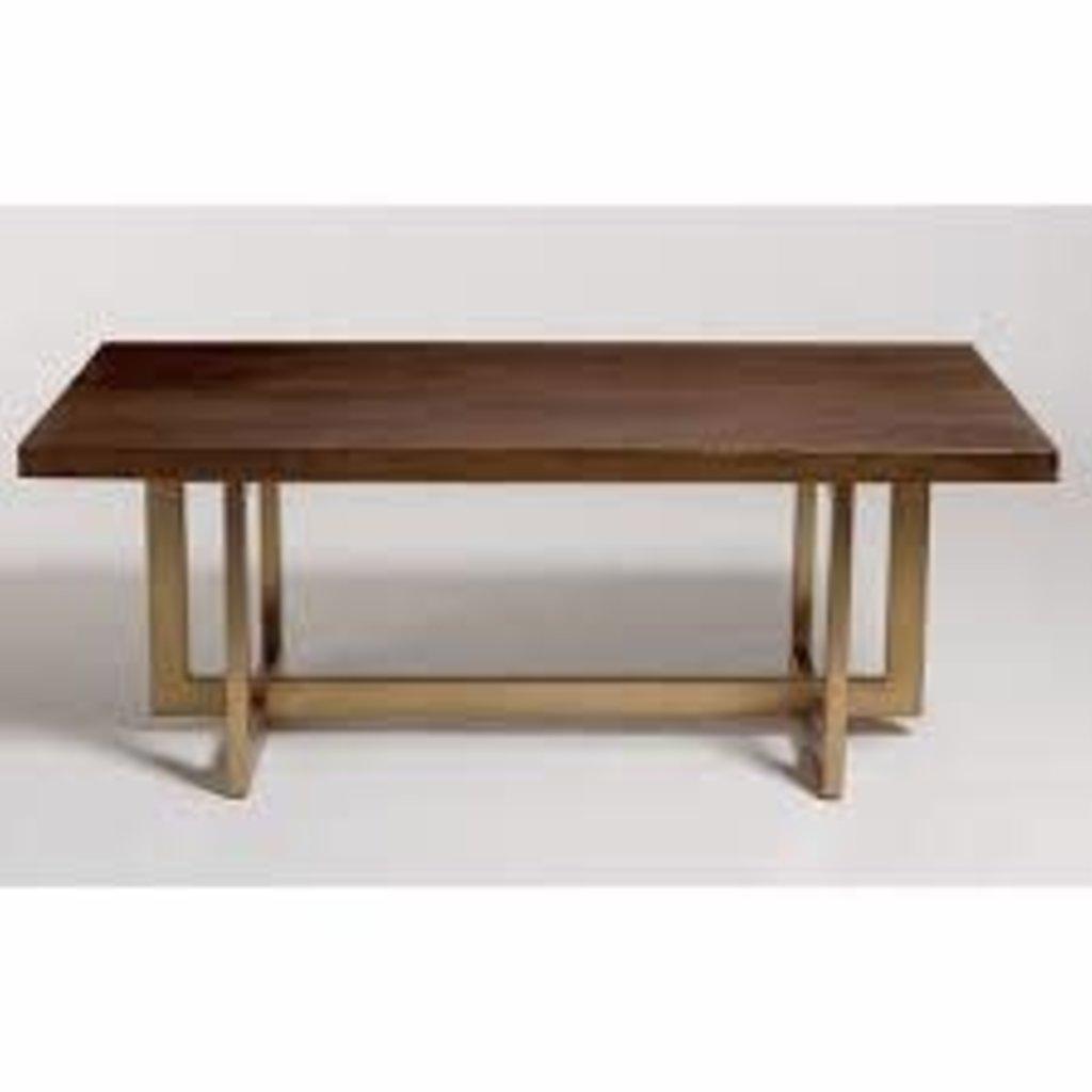 - Manhattan Coffee Table