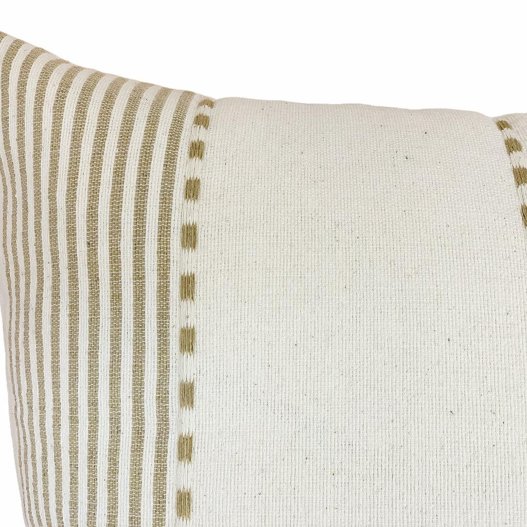 - Costa Nougat Stripe & Cajitas Cover