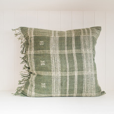 Filling Spaces Arkati Slate Pillow Cover