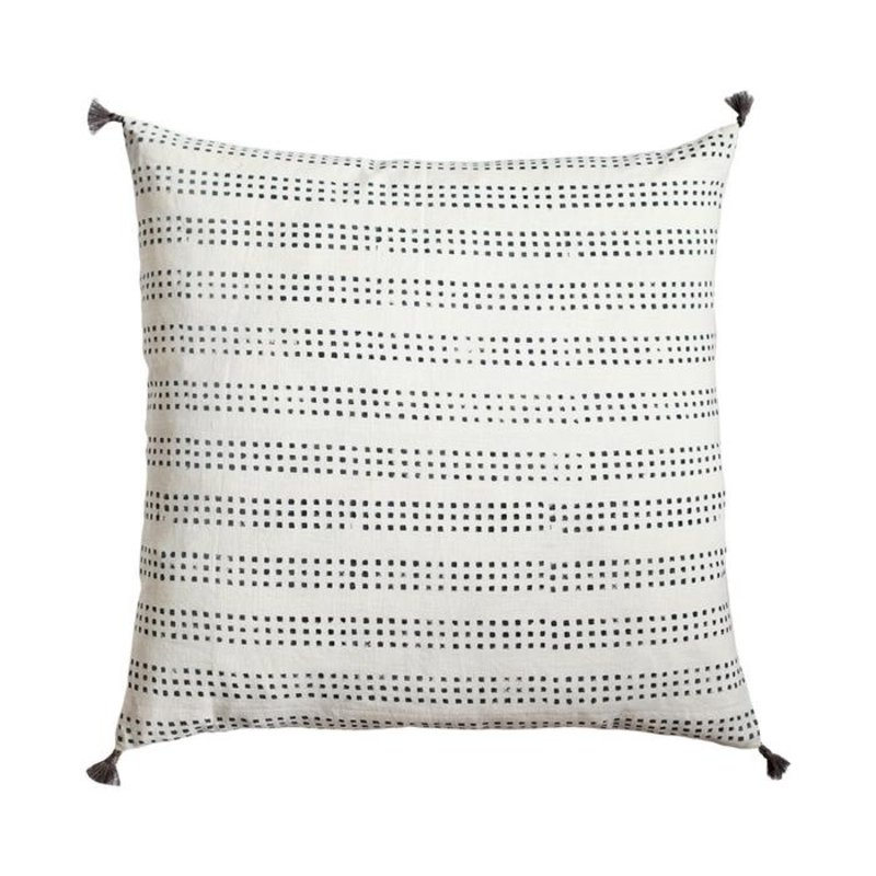 Filling Spaces Aspen Marine Pillow Cover