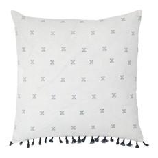Filling Spaces Garo Pillow Cover