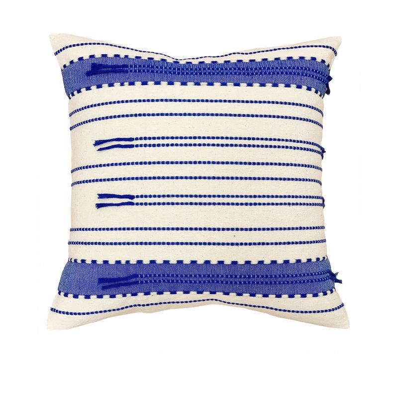 Antonia Valles Royal Blue