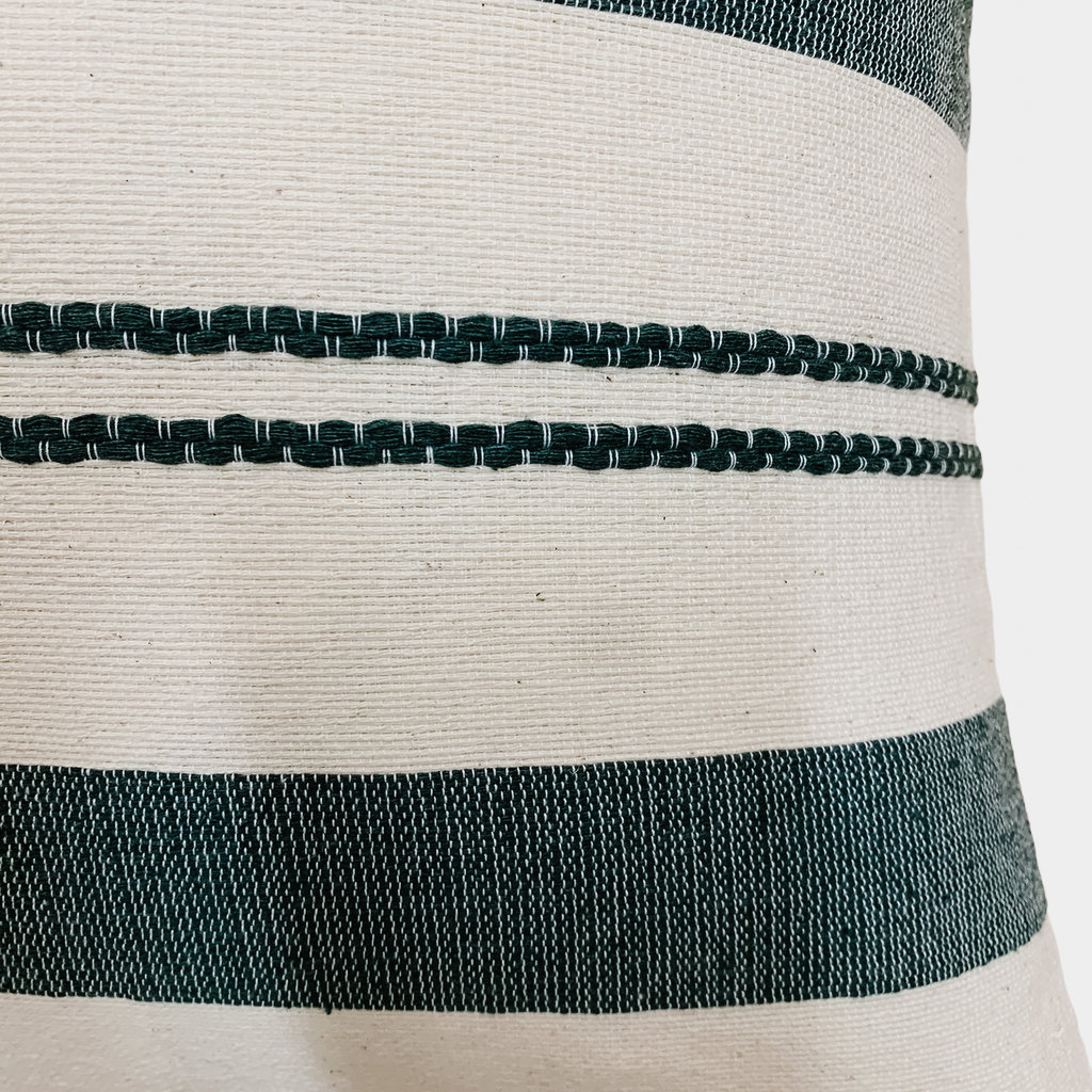 - Diez Jewel Green Stripe