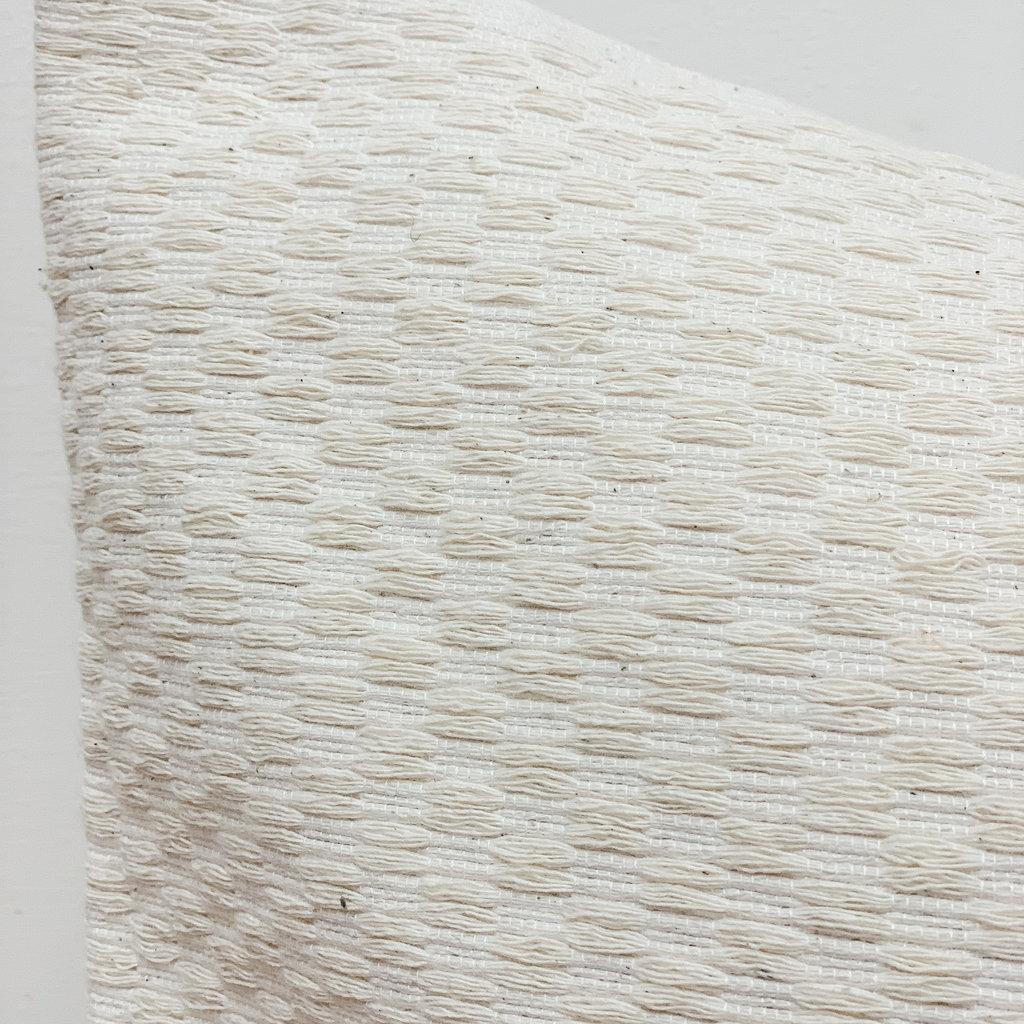 - Ivory Paletes - Lumbar