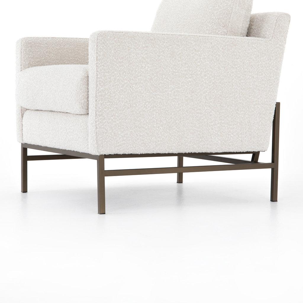 - David Chair