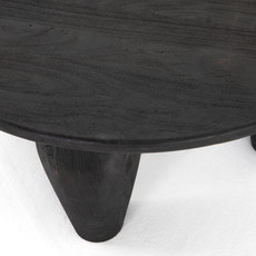 Four Hands Totem Coffee Table