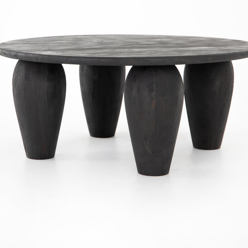 - Totem Coffee Table