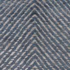 Loloi KHALID  BLUE / PEWTER