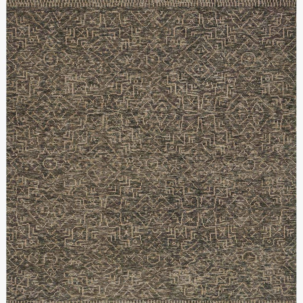 Loloi ODYSSEY  CHARCOAL / TAUPE