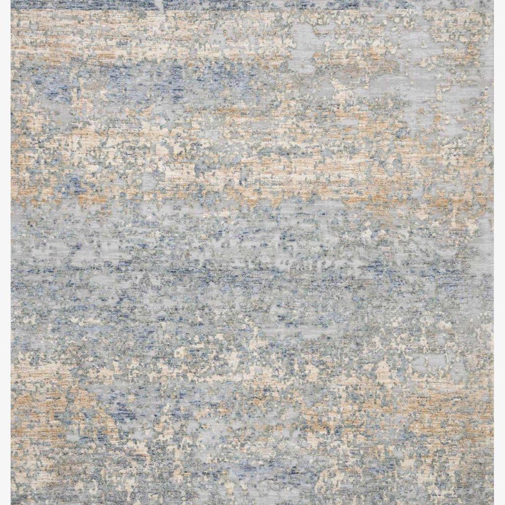 Loloi PANDORA  GOLD / BLUE