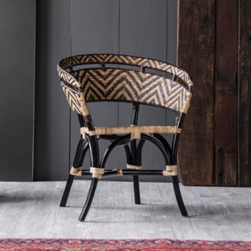 - Fullerton Barrel Chair