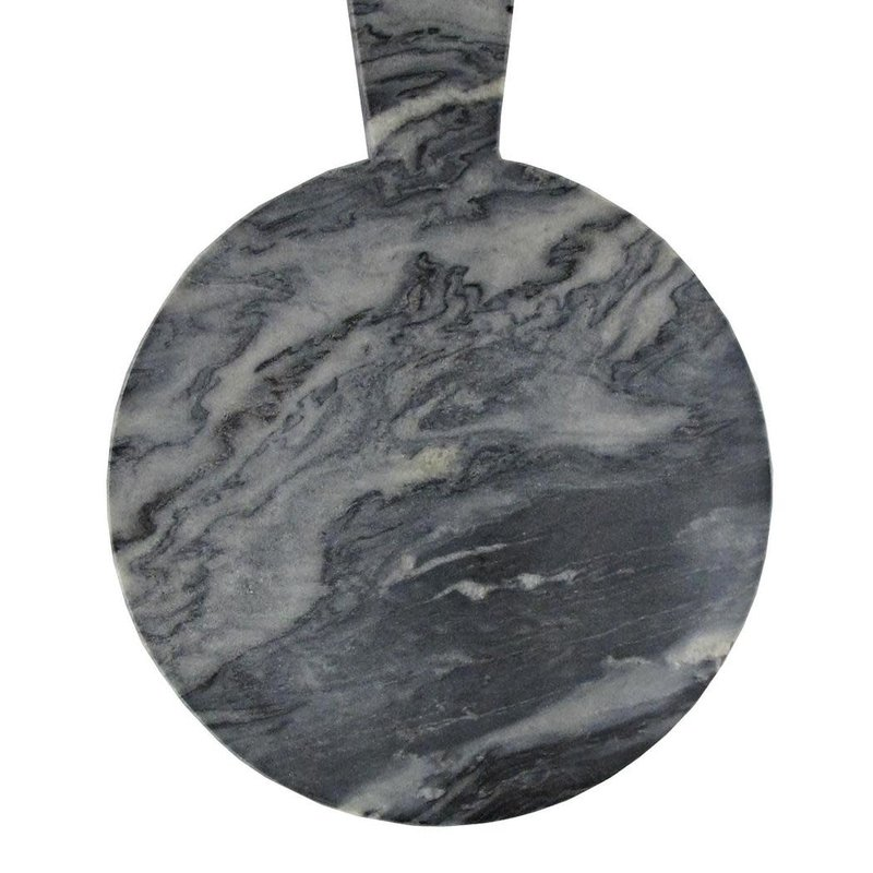 - Black Marble Cheese Board