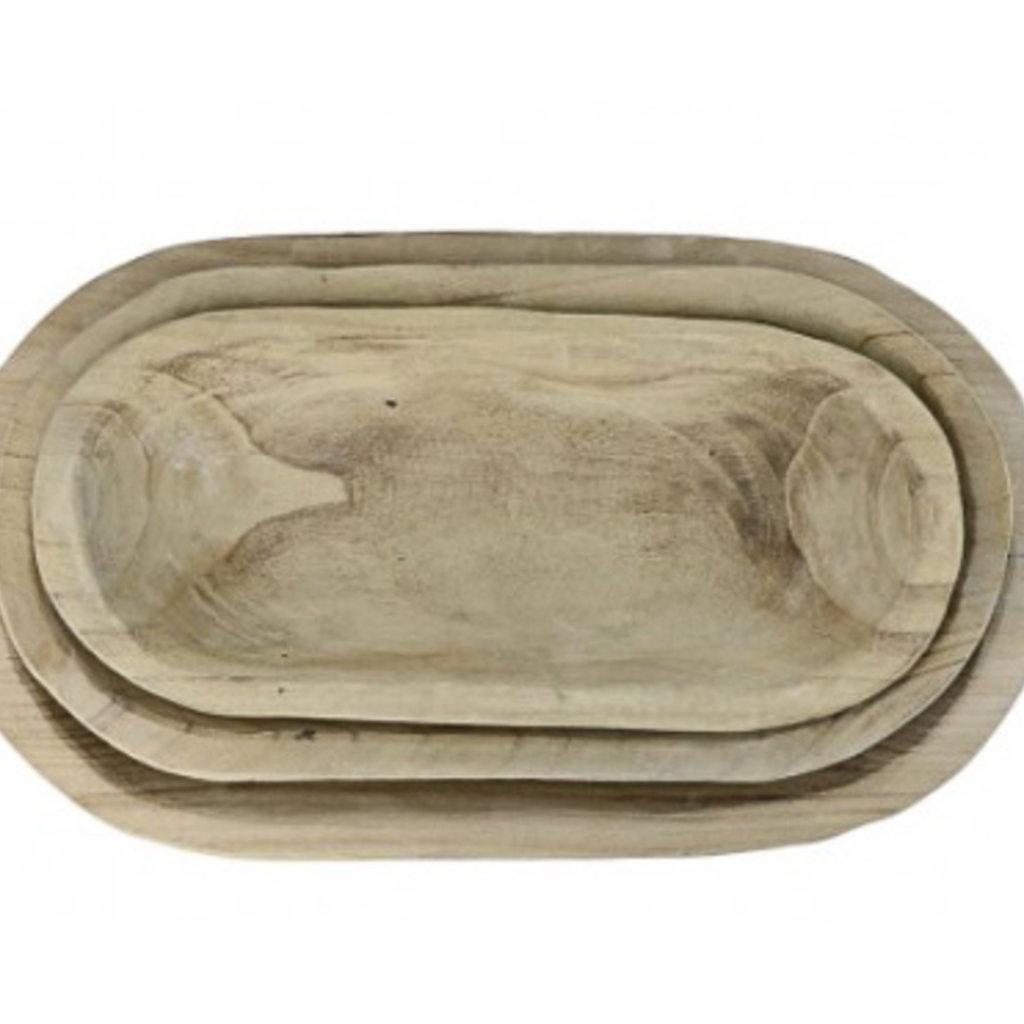 - Dough Trays