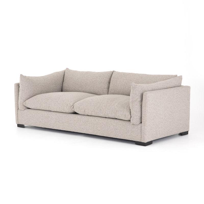 - Westwood Sofa Bayside Pebble