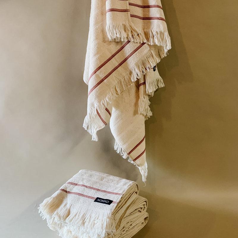 - NATUR MILE TERRY TOWEL