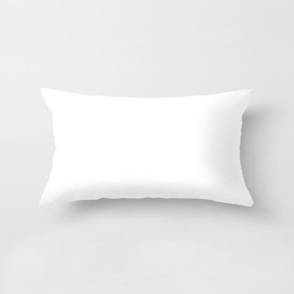 - Synthetic Down Pillow Insert 14x24