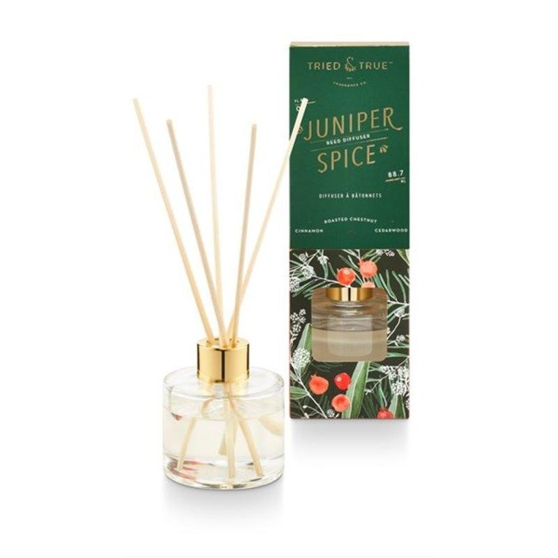 Tried & True Juniper Spice Diffuser