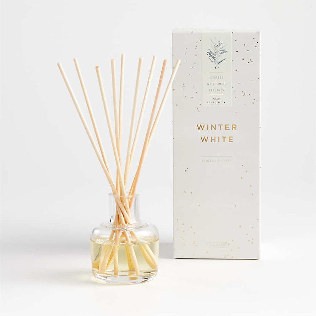 - Winter White Diffuser