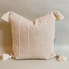 Sierra Skyline Pillow 20x20