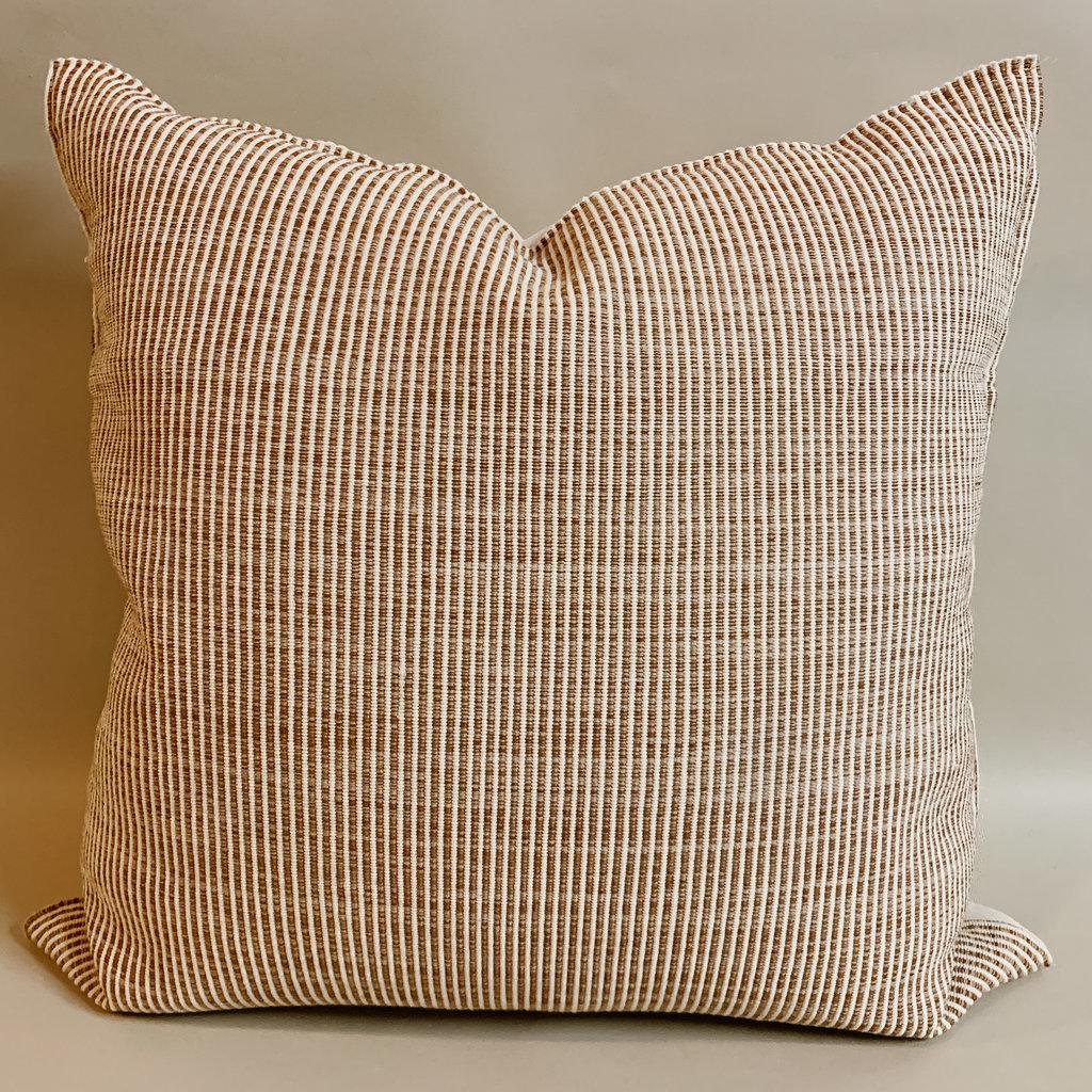 Nomad Rust Bone Pillow