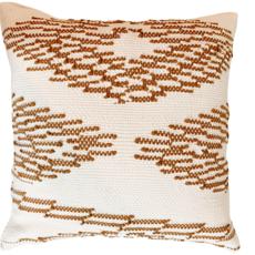 Antigua Rust Pillow