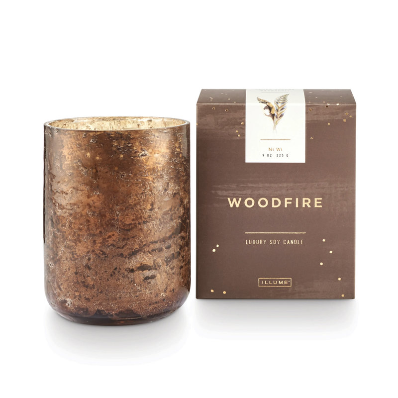 Woodfire Small Luxe