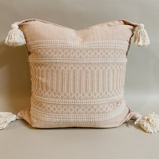 Sierra Semilbrado Pillow 20x20