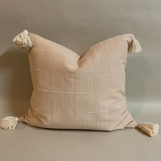Sierra Stripe Pillow 20x20
