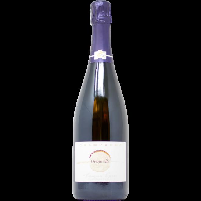 NV Francoise Bedel Entre Origin'elle Champagne