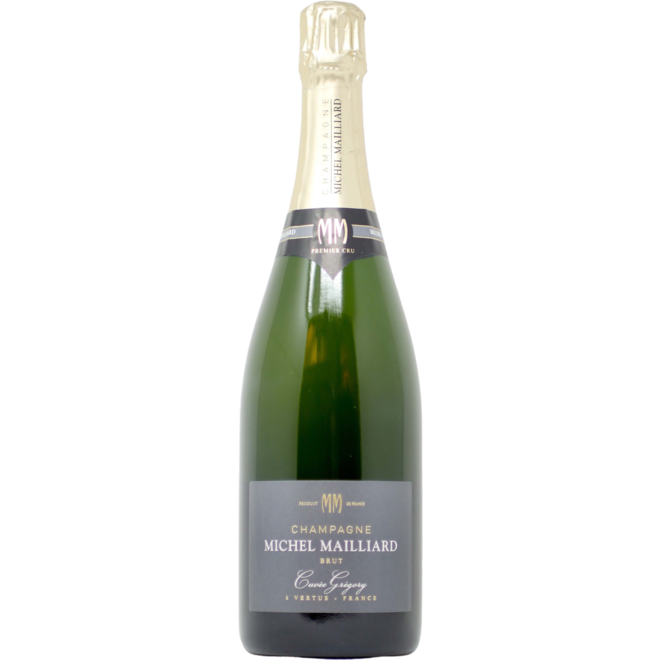 "NV Michel Mailliard ""Cuvee Gregory"" Champagne"