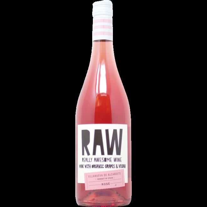 2019 RAW Wine - La Mancha, Spain