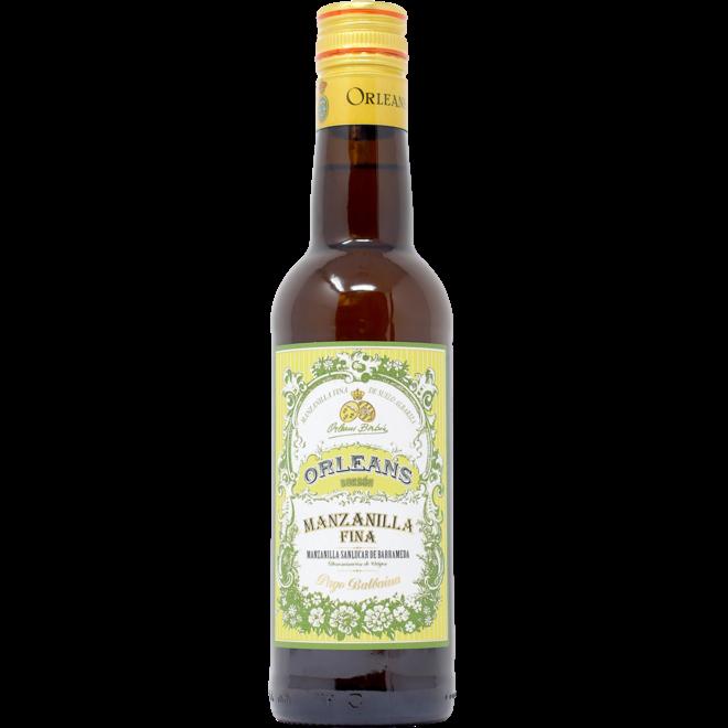 Orleans Borbon Manzanilla