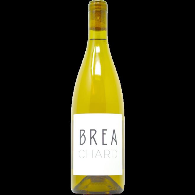 2018 Brea Chardonnay Santa Lucia Highlands
