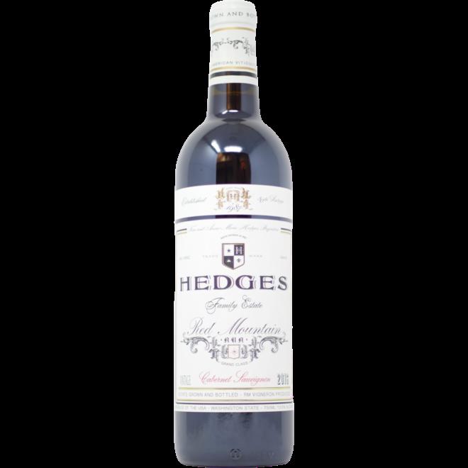 2016 Hedges Cabernet Sauvignon