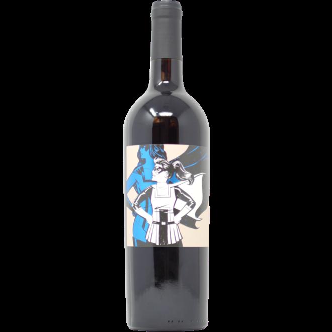 2018 Iconic Wine Co Sidekick Cabernet Sauvignon, California, USA