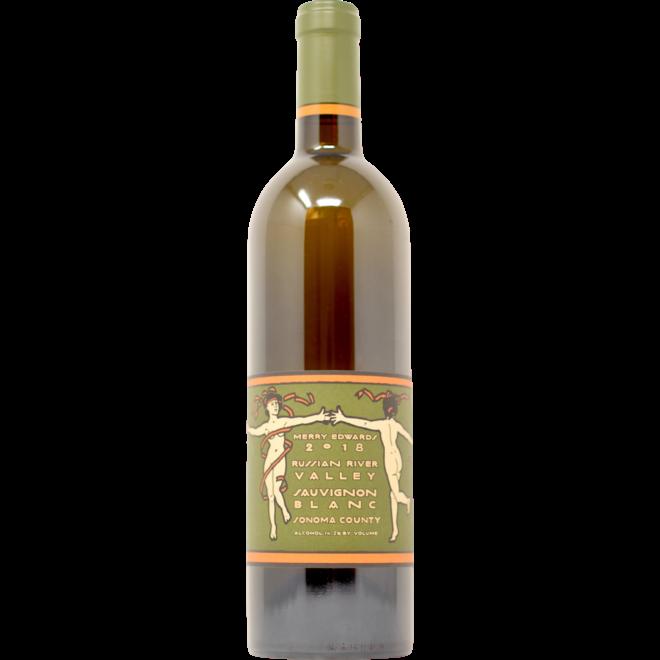 2018 Merry Edwards-Sauvignon Blanc