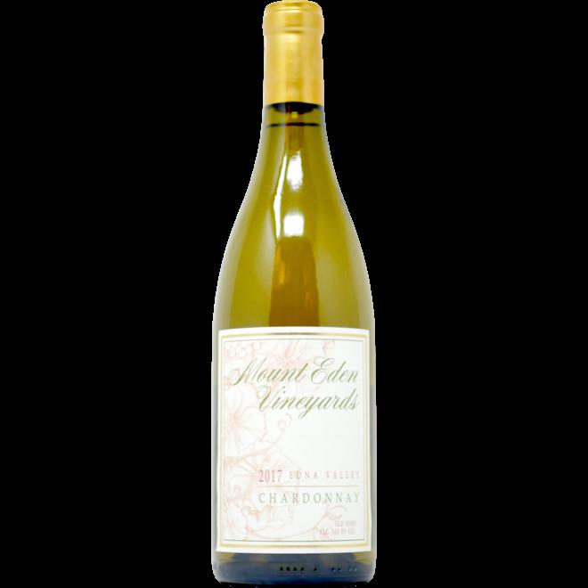 2017 Mount Eden Chardonnay Edna Valley