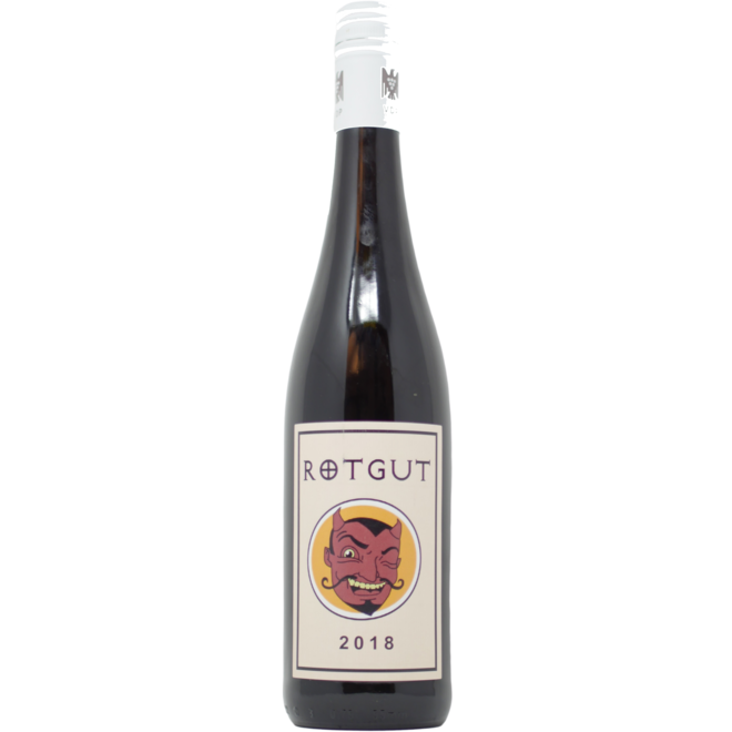 2018 Beurer Rotgut Pinot Blend, Germany