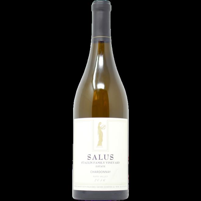 "2016 Staglin ""Salus"" Chardonnay Rutherford"