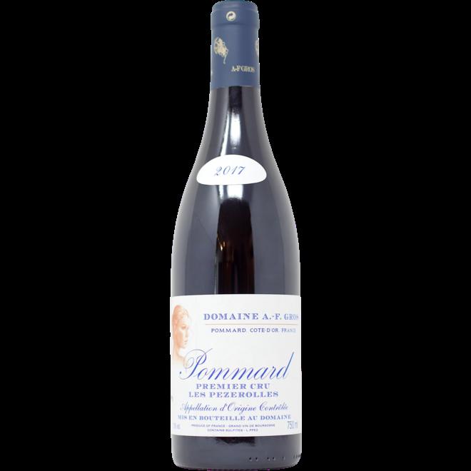 "2017 Domaine A.F. Gros Pommard 1er Cru ""Les Pezerolles""  - Burgundy, France"